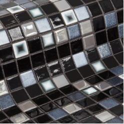 Стеклянная мозаика модели Ezarri Cookies