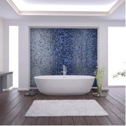 Стеклянная мозаика модели Ezarri Grapes