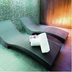 Стеклянная мозаика модели Ezarri Kiwi