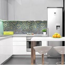 Стеклянная мозаика модели Ezarri Marigold