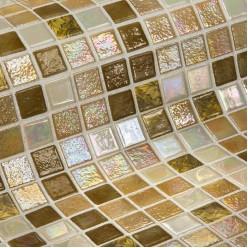Стеклянная мозаика модели Ezarri Raisins