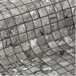 Стеклянная облицовочная мозаика модели Fior di Bosco