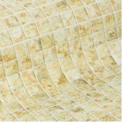 Стеклянная облицовочная мозаика модели Sandstone