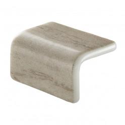 Corner Creamstone Safe