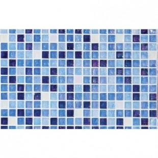 Rock №6 стеклянная мозаичная растяжка для ванн, бассеинов и внутренней облицовки