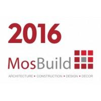 Выставка MosBuild 2016