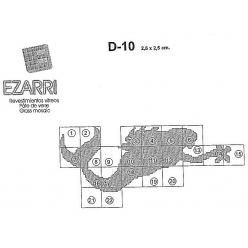 Панно D-10