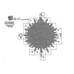 Панно D-11
