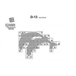 Панно D-13