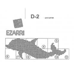 Панно D-02