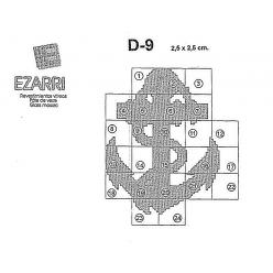 Панно D-09